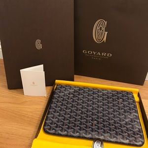 5cf568af189c Goyard Bags | Reference Auth Rows 13 Fake Rows 46 | Poshmark